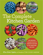 The Complete Kitchen Garden by Ellen Ecker Ogden